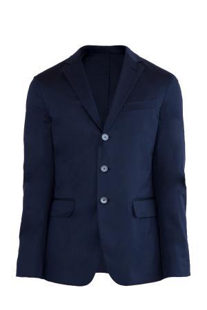 Пиджак DSQUARED2. Цвет: синий