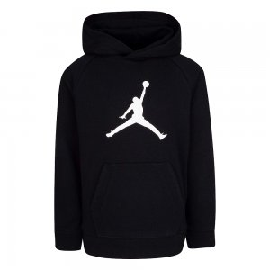 Jumpman Logo FT Pullover Jordan. Цвет: черный