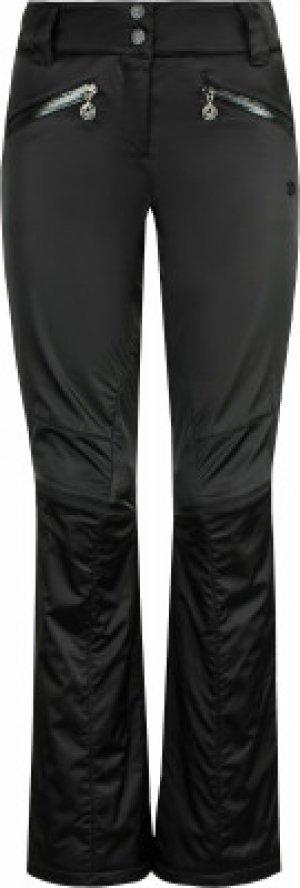 Брюки утепленные женские Jump ST, размер 44 Sportalm. Цвет: черный