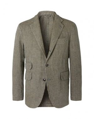 Пиджак MAN 1924. Цвет: зеленый