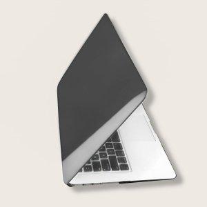 Защитный чехол для MacBook Air 13,3 дюйма SHEIN. Цвет: серый