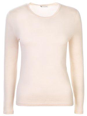 Пуловер базовый COLOMBO