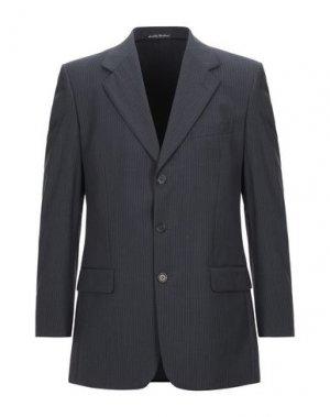 Пиджак PROFILO. Цвет: темно-синий