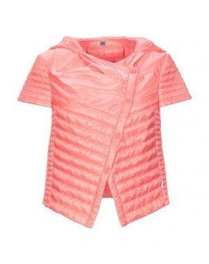 Куртка BOSIDENG. Цвет: коралловый