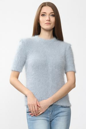 Пуловер Nina Ricci. Цвет: голубой