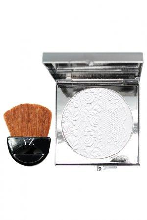 Пудра для макияжа Подиум YZ (Иллозур). Цвет: белый
