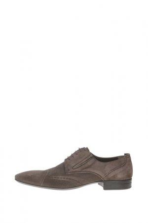 Туфли Dino Bigioni. Цвет: коричневый
