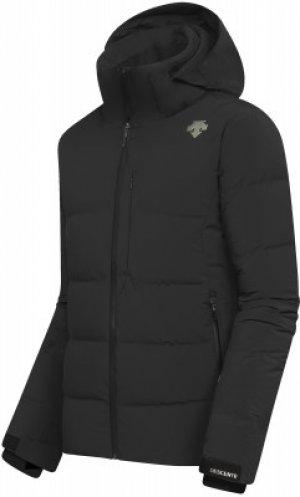 Пуховик мужской Canada, размер 56 Descente. Цвет: черный