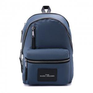 Рюкзак MARC JACOBS (THE). Цвет: синий