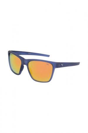 Очки солнцезащитные Puma. Цвет: 003