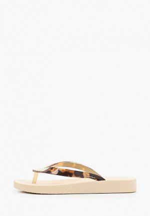Сланцы Ipanema. Цвет: коричневый