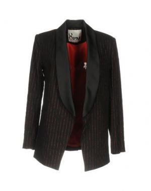 Пиджак 8PM. Цвет: черный