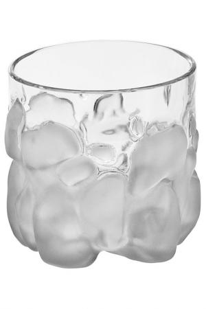 Стакан для виски 270 мл, 6 шт CRYSTAL BOHEMIA. Цвет: прозрачный