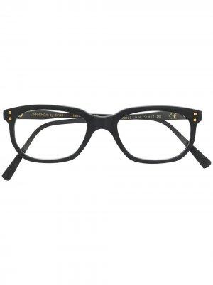 Очки Erice Epos. Цвет: черный