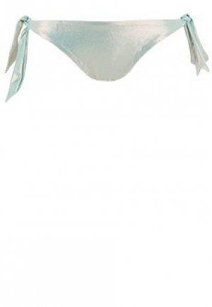 Плавки LIU JO. Цвет: голубой