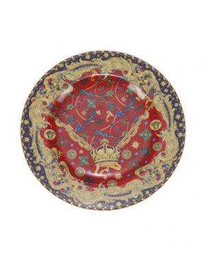 Декоративная тарелка VERSACE x ROSENTHAL. Цвет: (-)