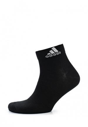 Носки adidas PER ANKLE T 1PP. Цвет: черный