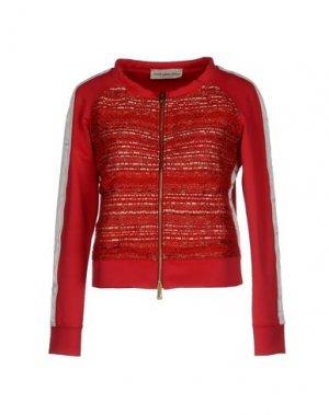 Куртка COAST WEBER & AHAUS. Цвет: красный