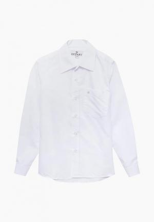 Рубашка Depary Chicago. Цвет: белый