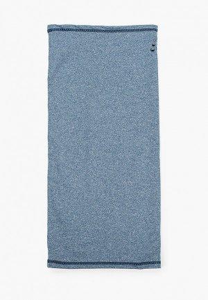 Снуд Craft CORE NECK TUBE. Цвет: синий