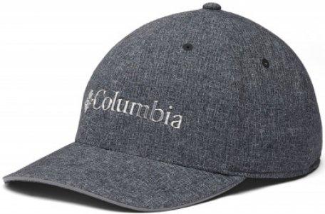 Бейсболка Irico™ Columbia. Цвет: черный
