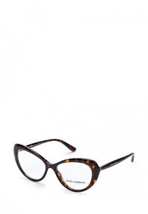 Оправа Dolce&Gabbana DG3264 502. Цвет: коричневый