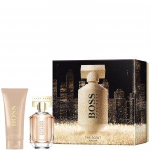 Подарочный набор HUGO BOSS Scent For Her Eau de Parfum 50ml