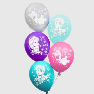 Воздушные шары Disney