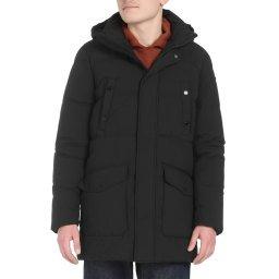 Куртка M9428T черный GEOX