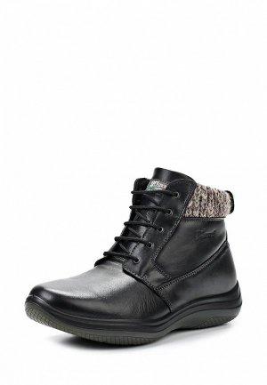 Ботинки Grisport GR217AWDCW97. Цвет: черный
