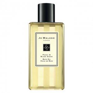 Масло для ванны Peony & Blush Suede Jo Malone London. Цвет: бесцветный