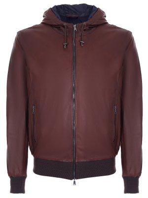 Куртка кожаная L.B.M. 1911