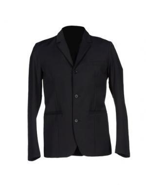 Пиджак NORSE PROJECTS. Цвет: черный