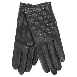 Перчатки 14/277/AGN/S черный AGNELLE