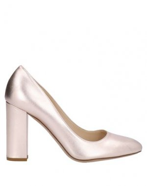 Туфли MAGLI by BRUNO. Цвет: светло-розовый