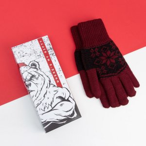 Перчатки подарочной KAFTAN
