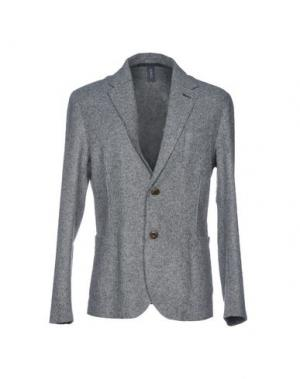 Пиджак ERO. Цвет: серый