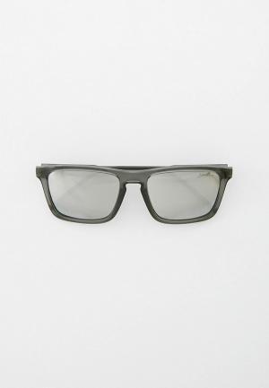 Очки солнцезащитные Arnette AN4283 2590Z6. Цвет: серый