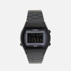 Наручные часы Collection Vintage B640WBG-1BEF CASIO. Цвет: чёрный
