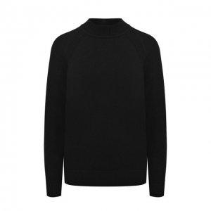 Пуловер MICHAEL Kors. Цвет: чёрный
