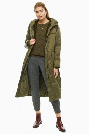 Куртка B.YOUNG. Цвет: хаки
