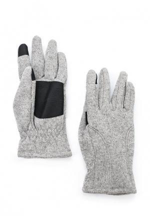 Перчатки Regatta Polarize Glove. Цвет: серый