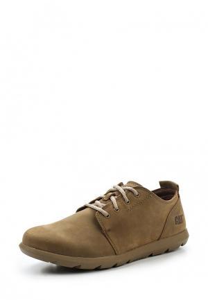 Ботинки Caterpillar ARVEN. Цвет: коричневый