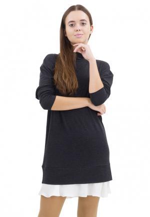 Платье Doctor E. Цвет: черный