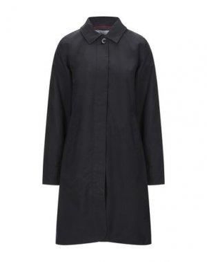 Пальто HERSCHEL SUPPLY CO.. Цвет: черный