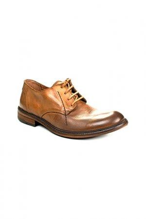 Ботинки Fly London. Цвет: светло-коричневый