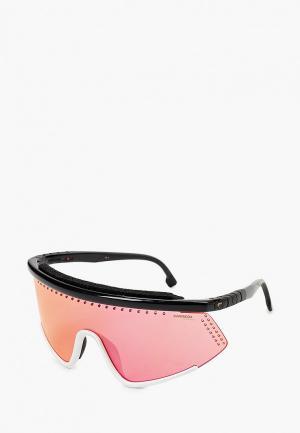 Очки солнцезащитные Carrera HYPERFIT 10/S 80S. Цвет: разноцветный
