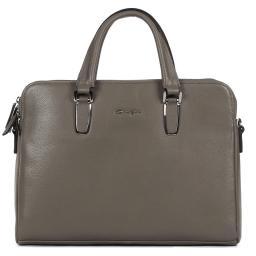 Портфель RU10621 коричнево-серый GERARD HENON