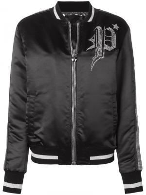 Куртка-бомбер Fancy Plein Philipp