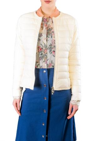 Jacket TwinSet. Цвет: beige